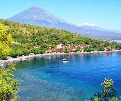 airport transfer from bali airport gili islands