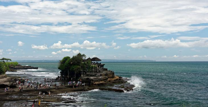 Ubud and Tanah Lot Tour