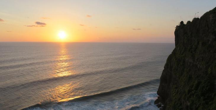 Uluwatu Sunset Tour